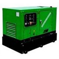 1000kw CE water-cooled open type cummins generator