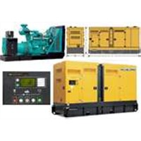 Global power Hot sales! 8kw diesel generators