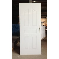 5 Panel American Steel Door with KD Frame