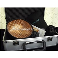 Laser Hair Cap With Alloy Case.144 Laser Diodes.Hair Loss Growth Treatment