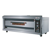 Model NFD 30F Electric Baking Oven