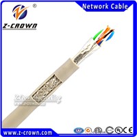 OEM/ ODM Cable Cat5 UTP/ STP Ethernet Cables