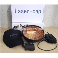 Portable Laser Hair Cap For Hair Loss.144 Laser Diodes.Hair Growth Treatment