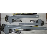 Aluminum Pipe Wrench