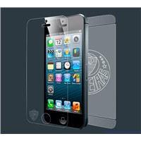 Tempered Glass Screen Protector Film for iPhone 5