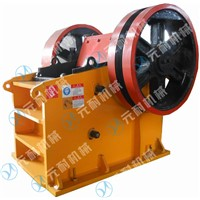 YNKS Series Jaw Crusher