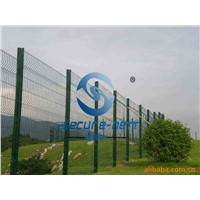 hot sale Hot dip wire mesh fence /  wire fence