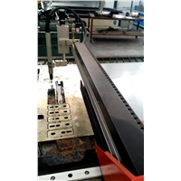 1500mm*3000mm sheet metal cnc cutting machine