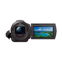 4K HD Video Recording FDRAX33 Handycam Camcorder