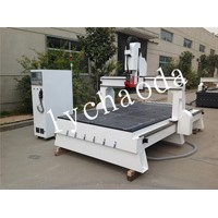 ATC 2D 3D engraving cnc wood router machine JCT1325L