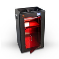 New Design Glitar 6C 3D Digital Printer , High Speed 3D Printer for Industry
