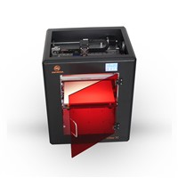 China New Innovation 3D Printing Machine 300*200*400mm Size for Hot Sale