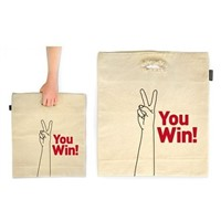 Eco-Friendly Cotton Shopping Bag & Cotton Grocery Bags