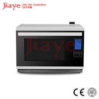 Home use Popular design steam microwave oven JY-TS02