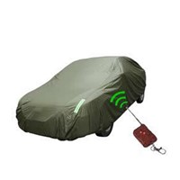 Hot sales automatic reomte control car cover