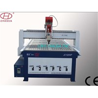JCW1325 3d cnc machine wood machine for plastic MDF EPS