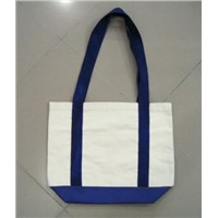 Natural Cotton Shopping Bag/ Canvas Tote Bags/ Promotional Bag
