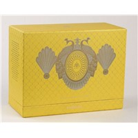 Customize Luxury cosmetic paper box