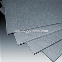 1200*2400mm Fiber Cement Board for Partion Wall