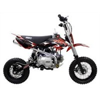 2015 SR70 SSR 70cc Mini Dirt Bike/Pit Bike with Semi Auto Transmission Upgraded
