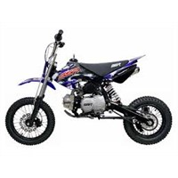2015 SSR SR125SEMI 125cc Mini Dirt Bike / 125cc Pit Bike with Semi Automatic Transmission