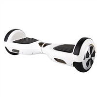 Mini Portable 2 Wheels Self Balancing Electric Scooter for Officer