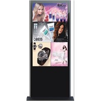 42-inch High-brightness Smart Ad Player