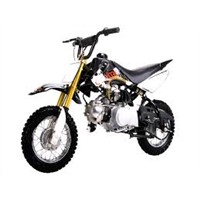 APOLLO 70cc Mini Dirt Bike HONDA XR50 CLONE, Semi Automatic, Electric Start