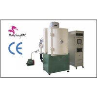 PVD magnetron sputtering coating machine