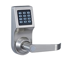 Avent Security D100 Digital Door Lock ith Remote Contral.