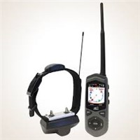 Border Patrol TC1 - Mobile GPS Dog Fence / Remote Trainer