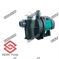 Fcp-S Swimming Pool Filter Pump
