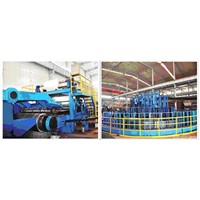Good Quaility Locomotive Stainless Profile Roll Making Machine