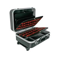 Mould ABS Tool Case/rolling tool box (HT-5101)