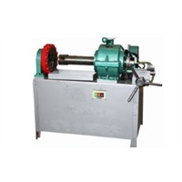 electric bolt threading machine