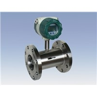 Water Measuring Turbine Flowmeter