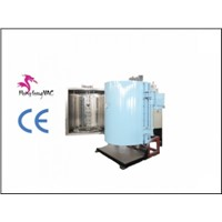 customized physical vapor deposition PVD vacuum coating machine