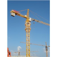construction tower crane for sale
