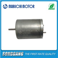 12V DC Blood Pressure Meter Motor with High Quality