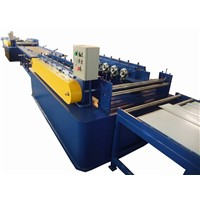 Floor decking roll forming machine/roof panel forming line,metal roofing roll forming machine