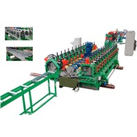 Solar Support Roll Forming Machine