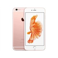 "Apple iPhone 6s 16GB 4G LTE Rose Gold Unlocked GSM 12 MP Cell Phone 4.7"" 2GB RAM"