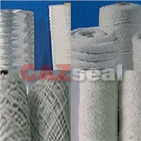 Fiberglass, Ceramic and Asbestos yarn