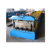 High Speed Floor Deck Roll Forming Machine For Sale