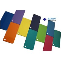 decoration material aluminum composite panel