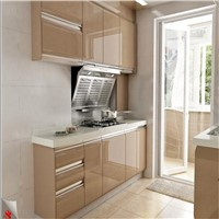 laminate kitchen cabinet