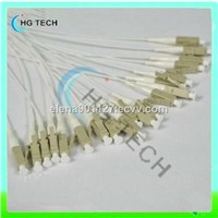 Multimode LC Fiber Optic Pigtail 0.9mm