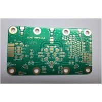 high mix ,low volume ,quick turn double layers  pcb