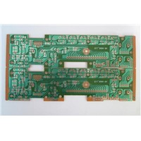 35um Copper thickness   PCB single side