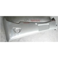 Original HIGER parts for all models at competitive prices front  bumper